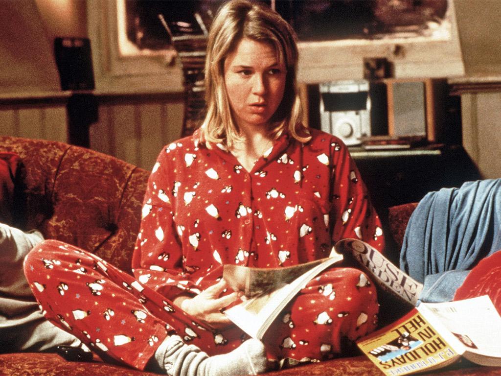 Rien dans le frigo et Bridget Jones programmé ce soir à la TV ? CLAC HELP ME