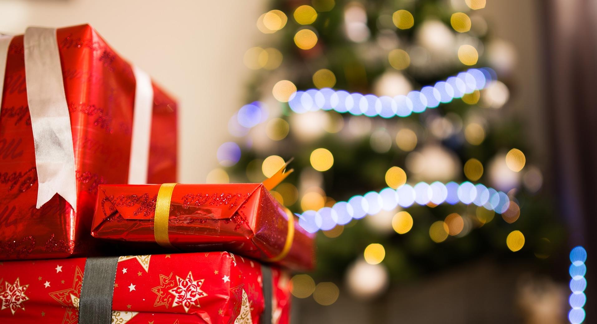 En retard sur vos cadeaux de Noël ? Clac des Doigts s'occupe de vous les acheter !