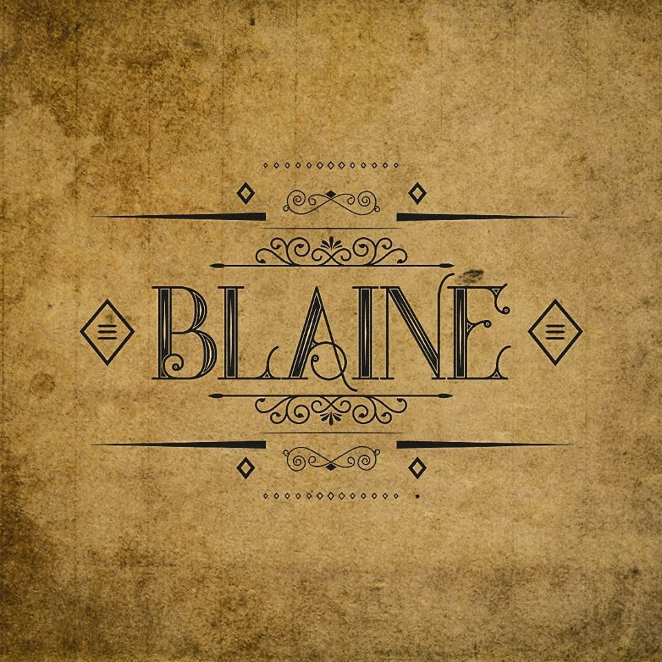 Cette semaine, on vous fait découvrir le Blaine Bar !