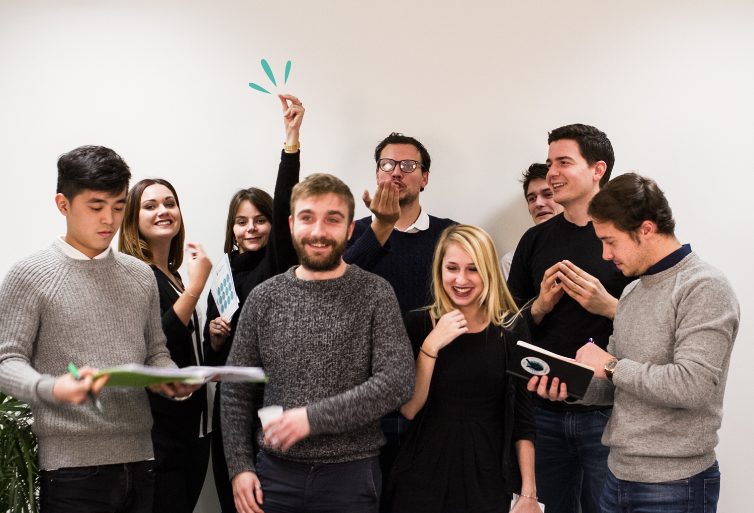 CDI Assistant(e) de direction / Office & Happiness Manager ON RECRUTE