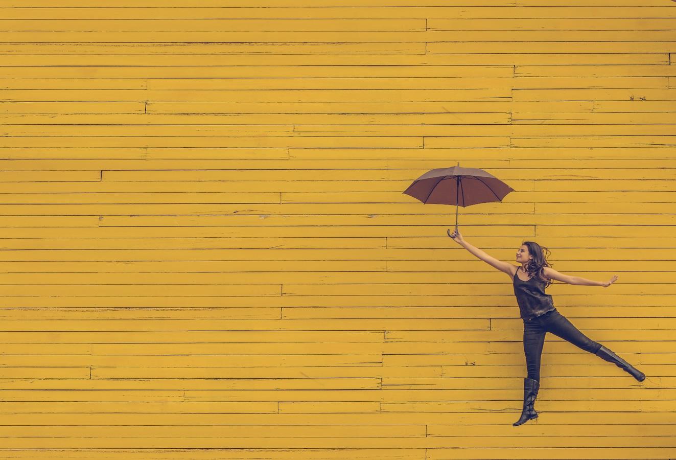 Clac vous sauve d'une vilaine pluie
