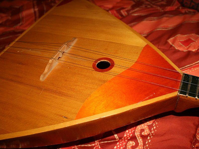 Histoire Clac n°1 – L'instrument de musique