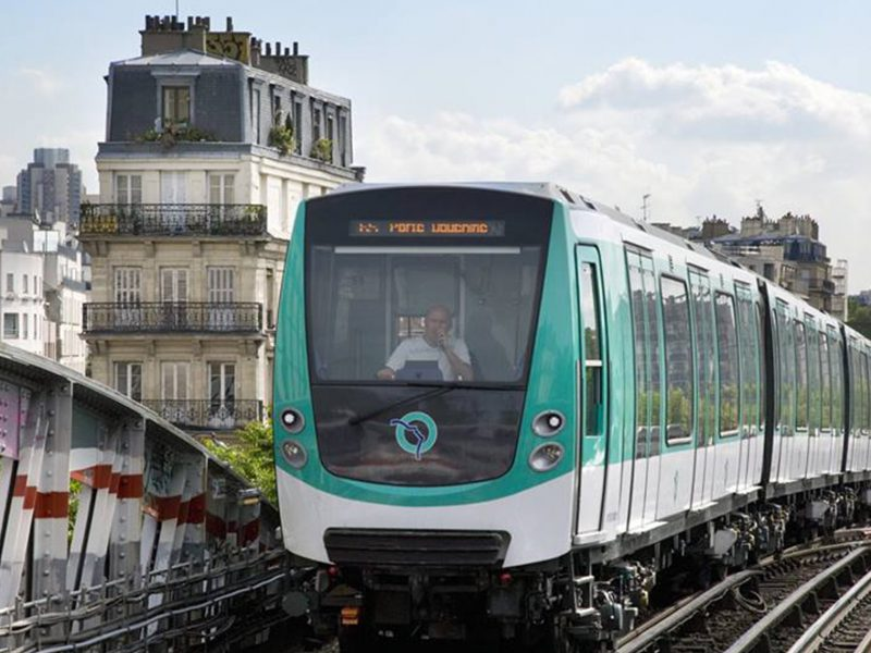 Histoire Clac n°7 – Le métro parisien