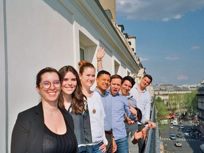 La conciergerie d'entreprise contribue au bonheur des collaborateurs