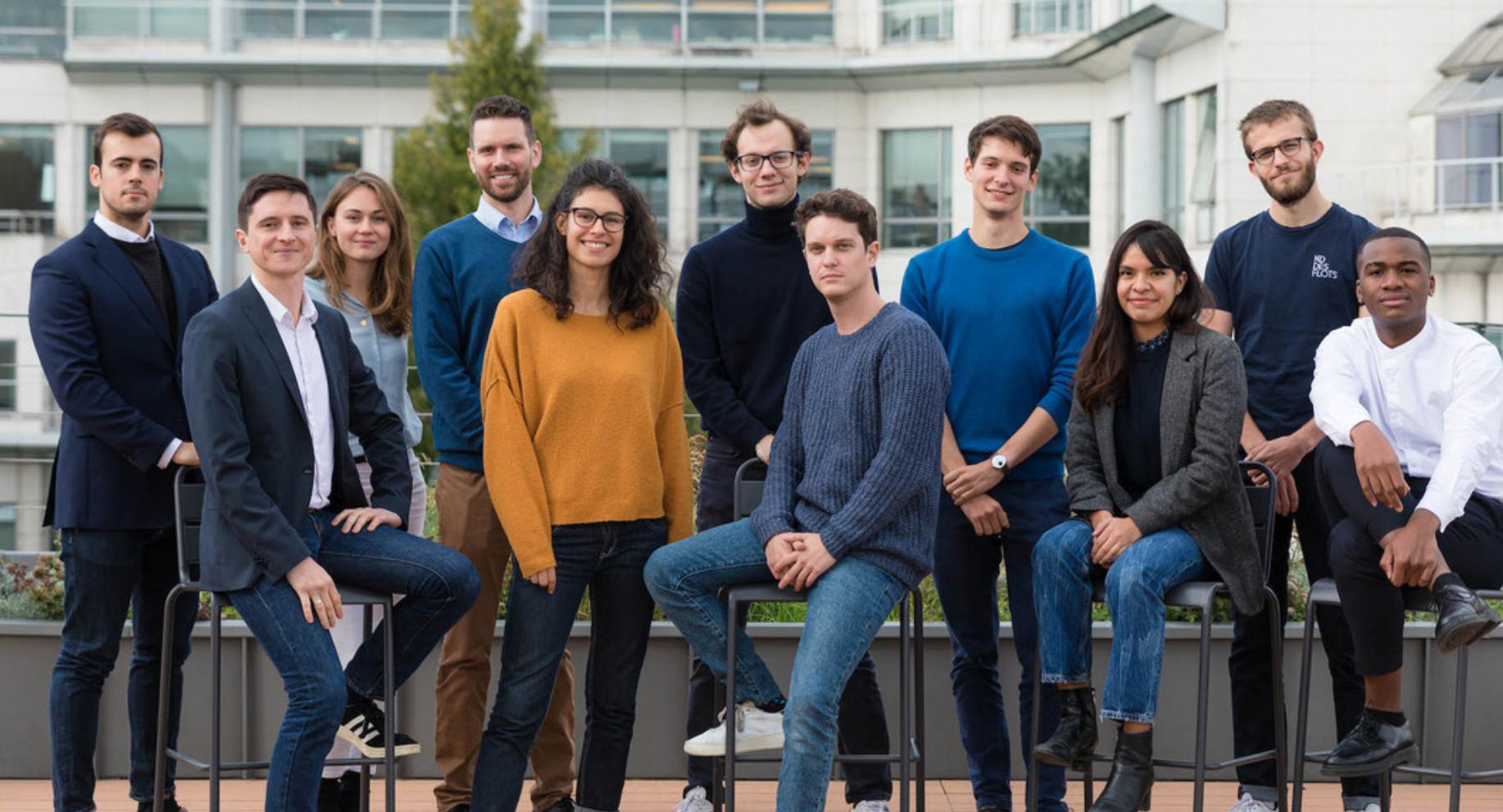 Conciergerie d'entreprise : étude de cas avec la start-up Manty